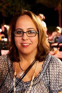 Author Brenna Aubrey