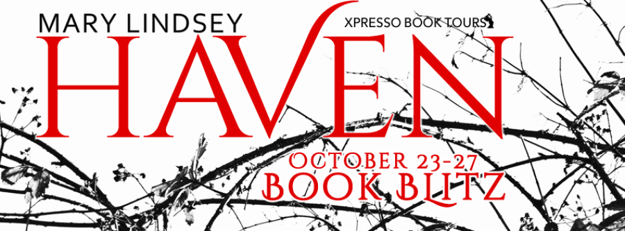 HAVEN Book Blitz