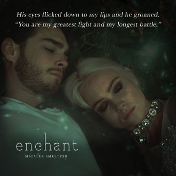 ENCHANT Teaser