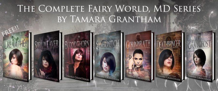 (Fairy World M.D. Series