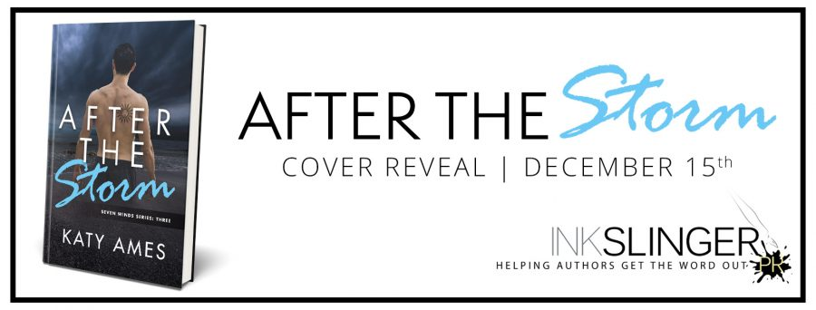 AFTER THE STORM Cover Reveal