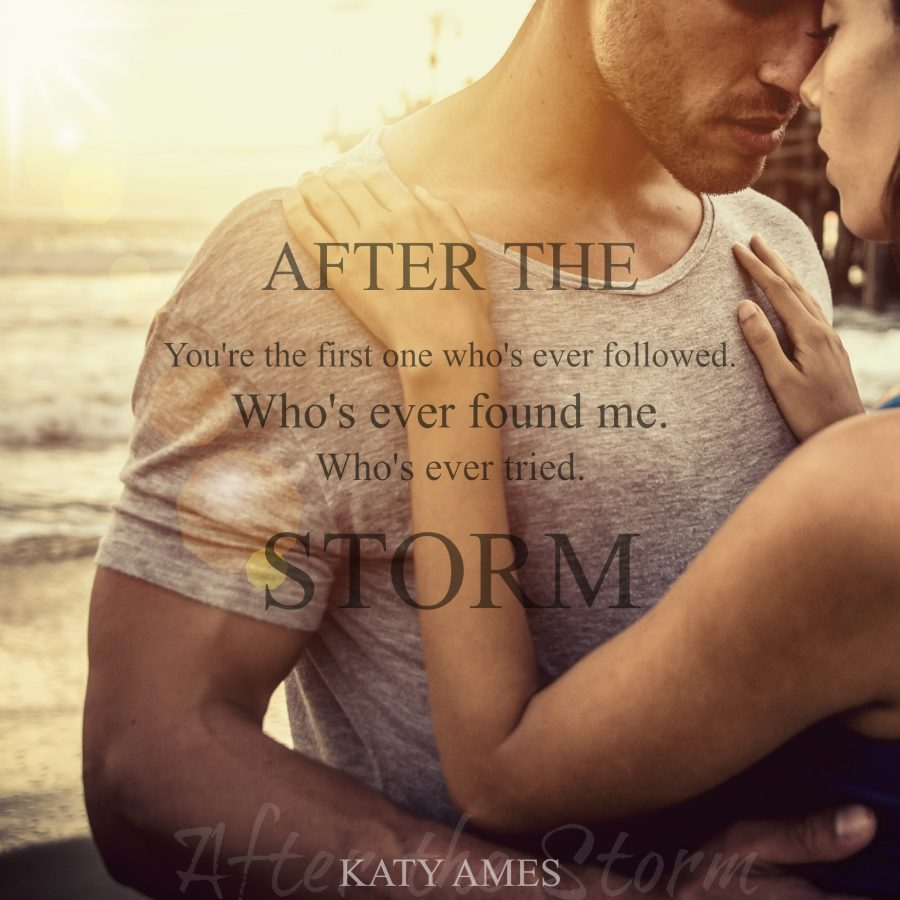 AFTER THE STORM Teaser 2