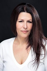 Author Jayne Frost