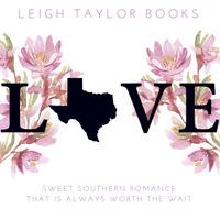 Author Leigh Taylor