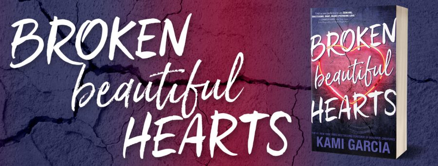 BROKEN BEAUTIFUL HEARTS Teaser Reveal