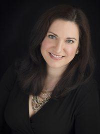 Author Tara Leigh