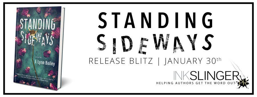 STANDING SIDEWAYS Release Day