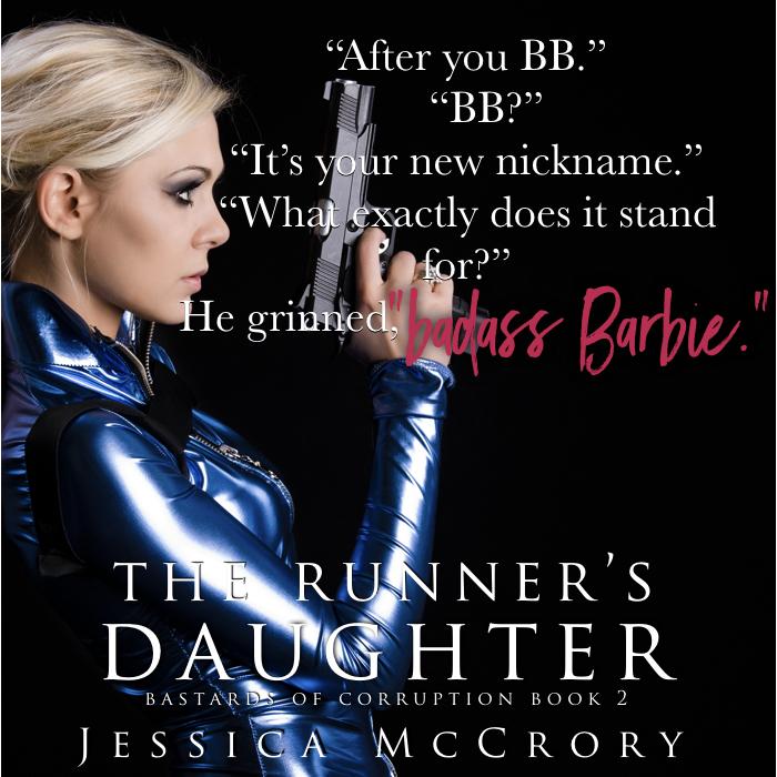 THE RUNNER'S DAUGHTER Teaser 2
