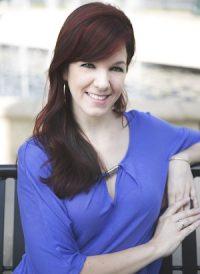 Author Juliana Haygert