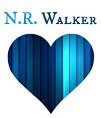 Author N.R. Walker