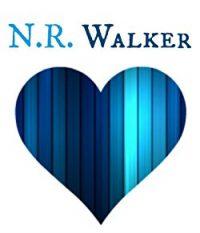 Author N.R. Walker
