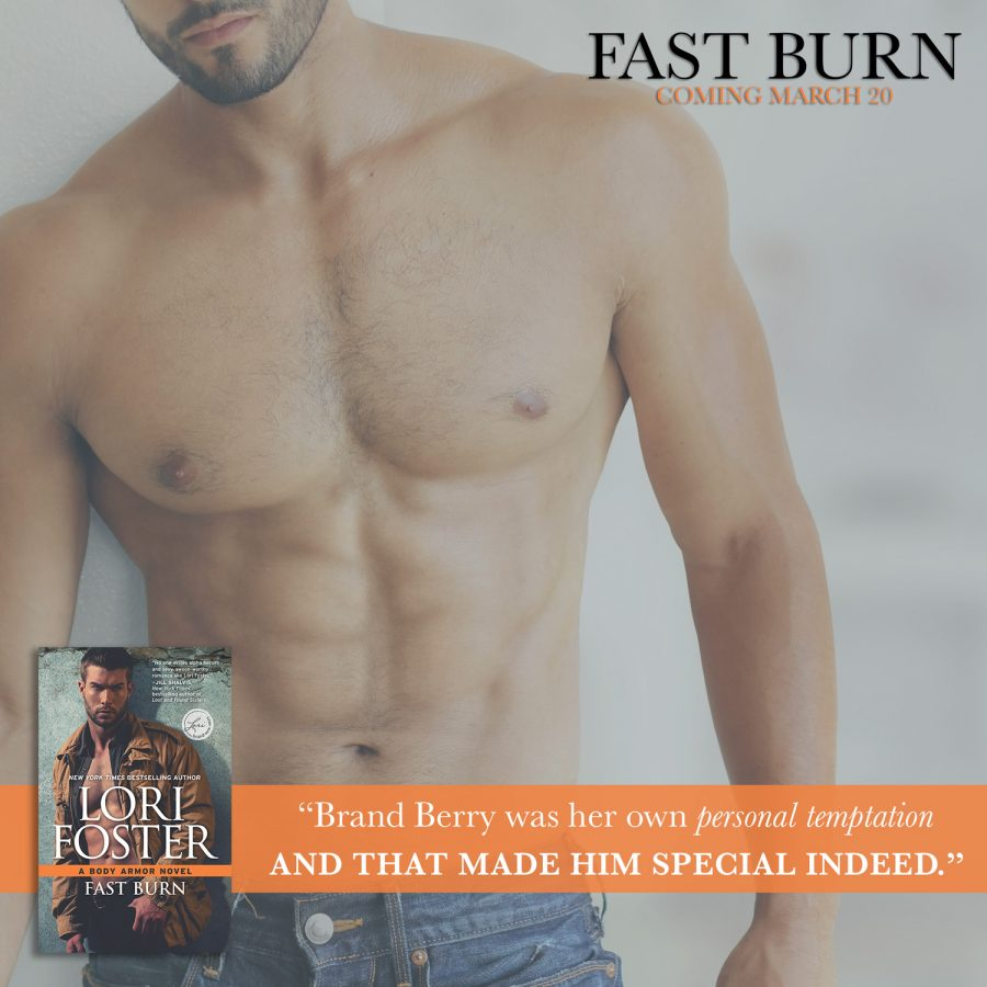 FAST BURN Teaser 4