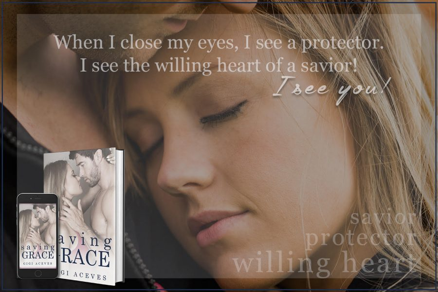 SAVING GRACE Teaser 1