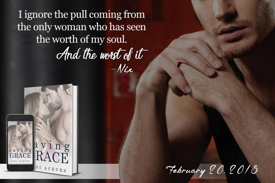 SAVING GRACE Teaser 2