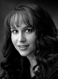 Author Blair Babylon