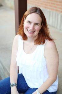 Author Susan Stoker