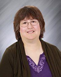 Author Trish McCallan