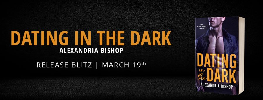 DATING IN THE DARK Release Day
