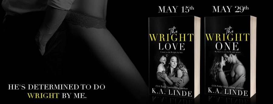 THE WRIGHT DUET Cover Reveal