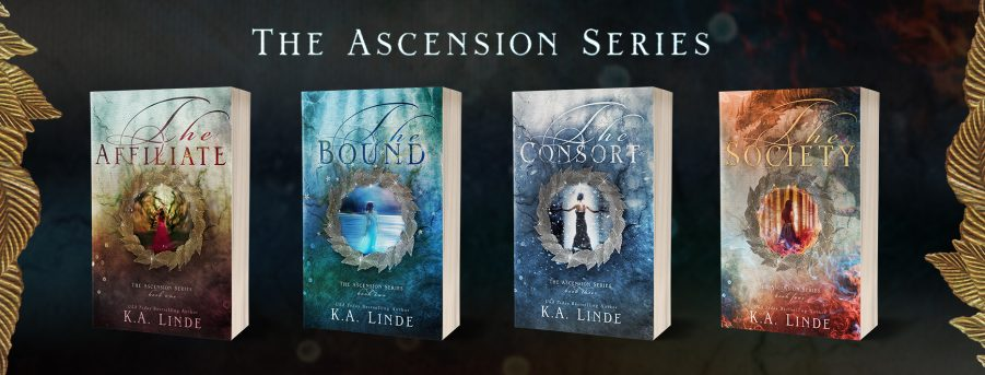 The Ascension Series
