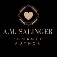 Author A.M. Salinger