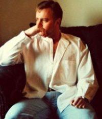 Author Lucas Astor