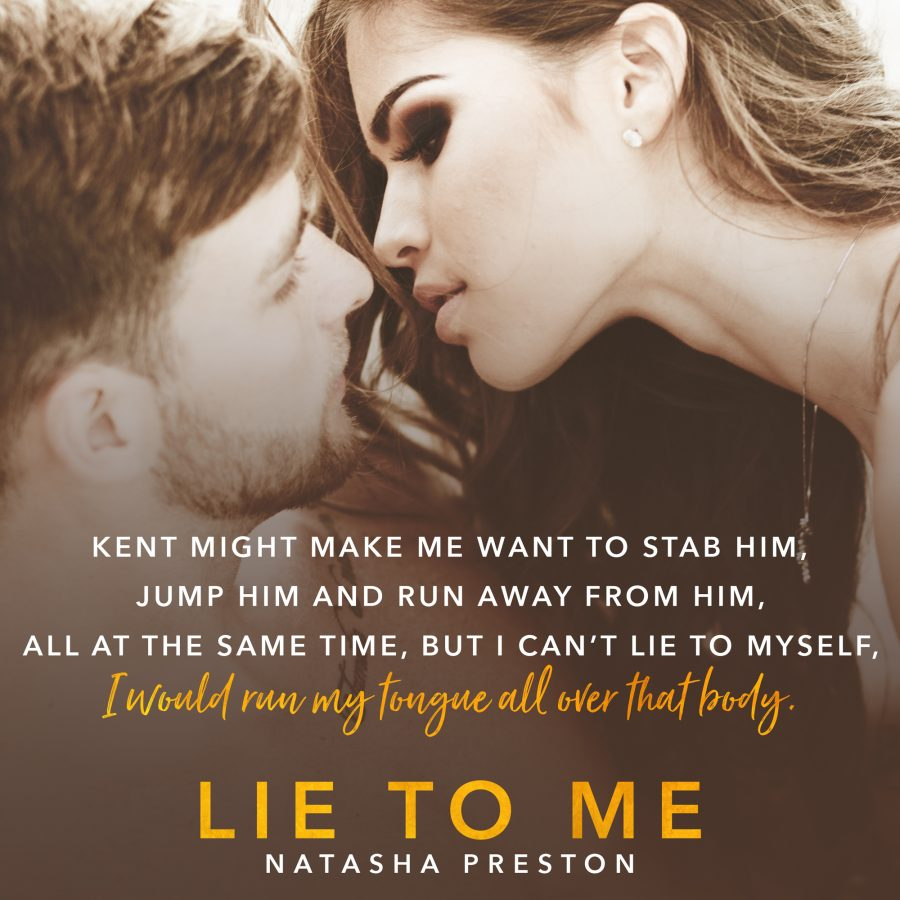 LIE TO ME Teaser 1