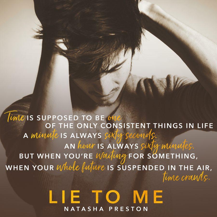 LIE TO ME Teaser 3