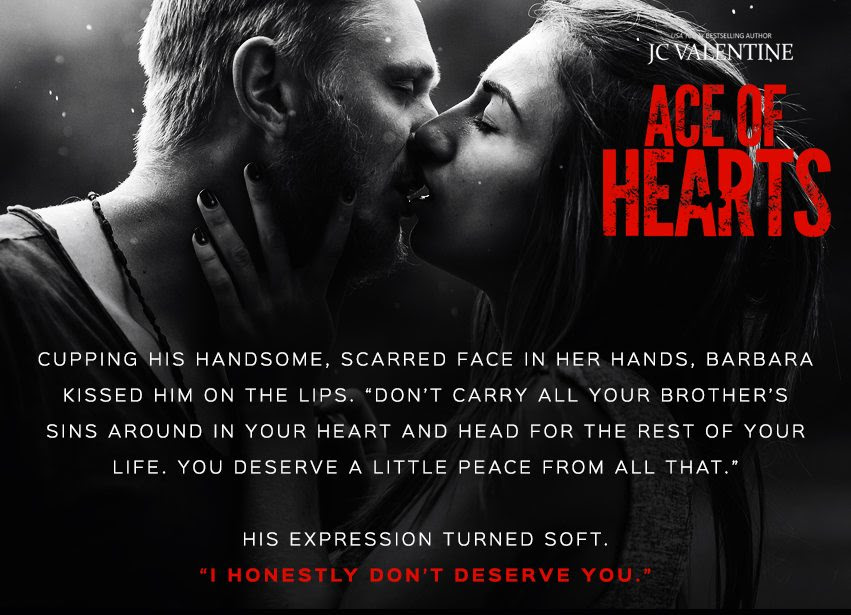 ACE OF HEARTS Teaser 2