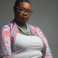Author Octavia Simone