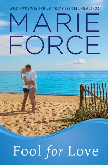 FOOL FOR LOVE by (Gansett Island #2) Marie Force