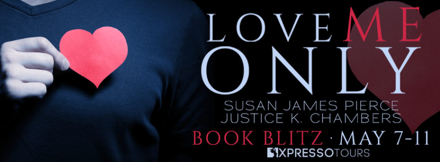 LOVE ME ONLY Book Blitz