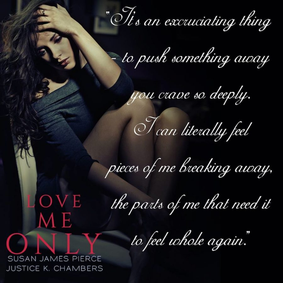 LOVE ME ONLY Teaser 2