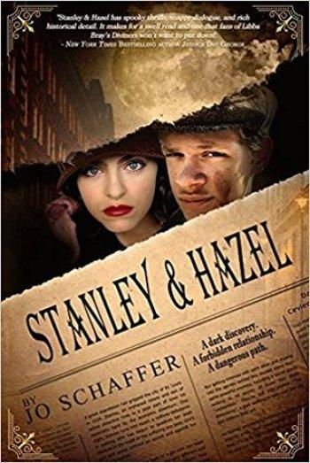 STANLEY AND HAZEL by Jo Schaffer
