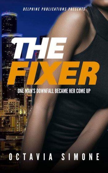 THE FIXER by Octavia Simone