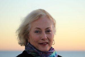 Author Aleigha Siron