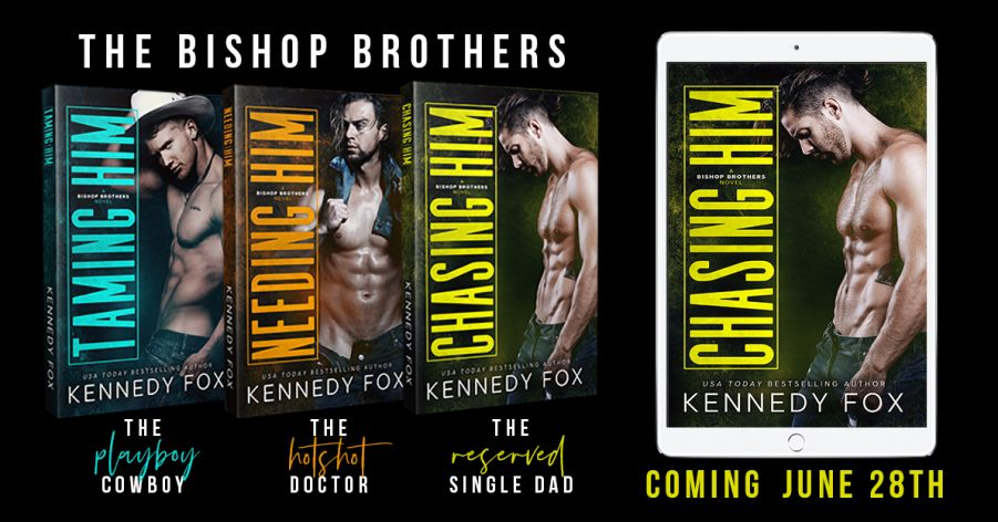 Bishop Brothers Series