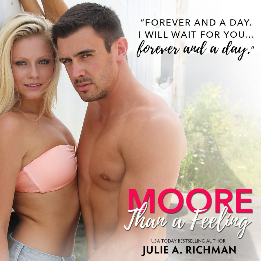 MOORE THAN A FEELING Teaser 1
