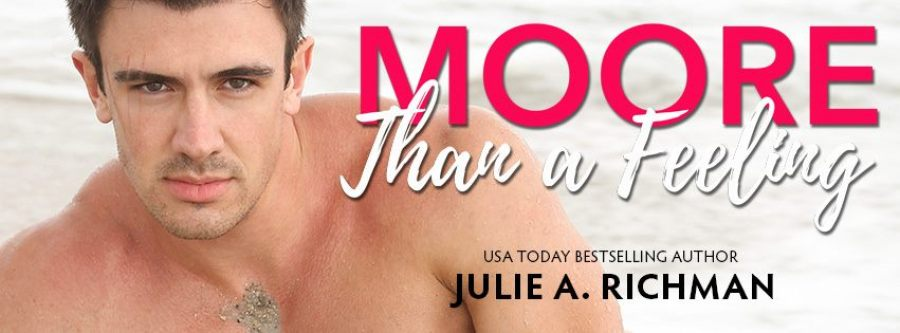MOORE THAN A FEELING Teaser Blitz