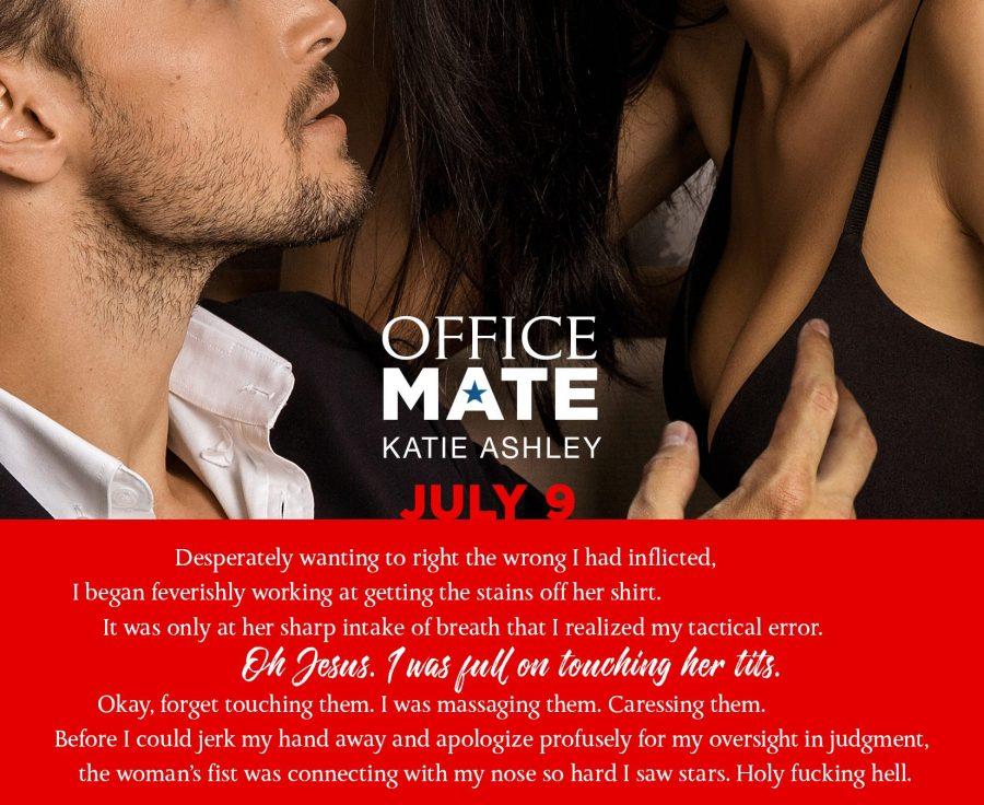 OFFICE MATE Teaser 3