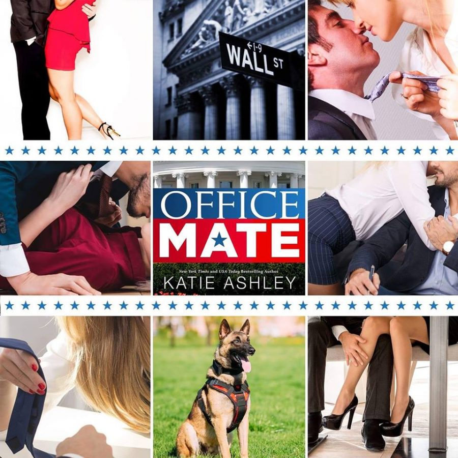 OFFICE MATE Teaser Reveal