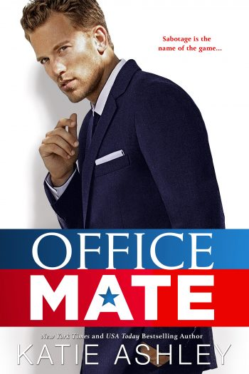 OFFICE MATE by Katie Ashley