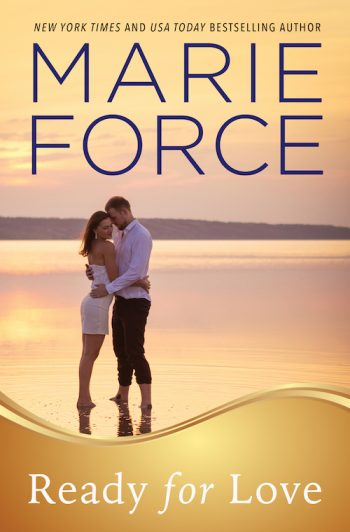 READY FOR LOVE by (Gansett Island #3) Marie Force
