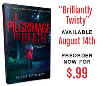 A PILGRIMAGE TO DEATH Sale
