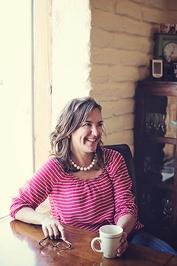 Author Alexa Padgett