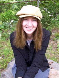 Author C.K. Kelly Martin
