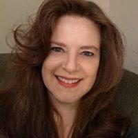 Author Cindy Cipriano