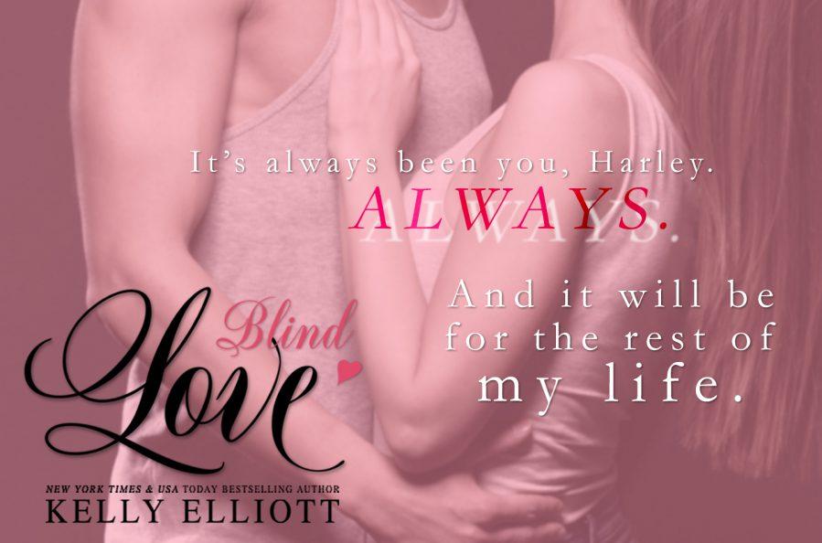BLIND LOVE Teaser 1