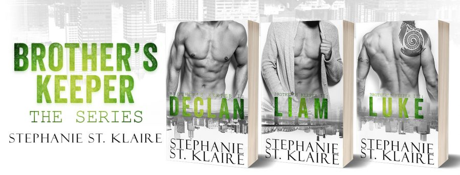 BROTHER'S KEEPER Series