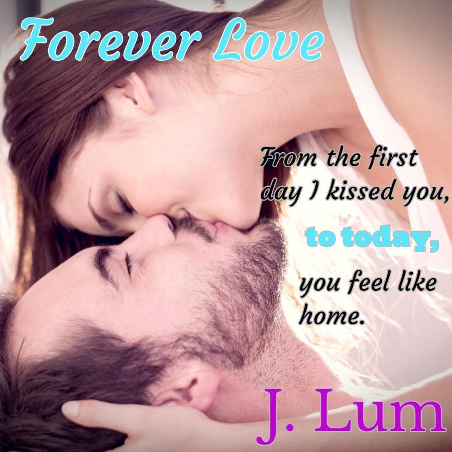 FOREVER LOVE Teaser 1
